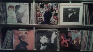 Bowie Vinyl