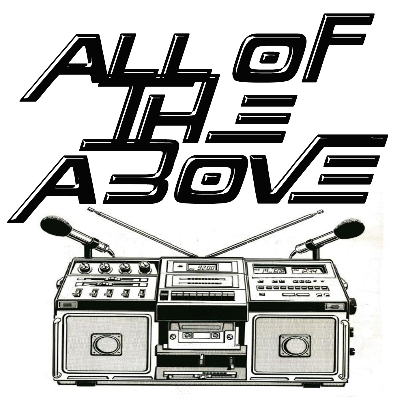 All Of The Above (AOTA) Radio - A Journey through High Quality Music
